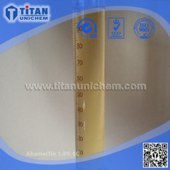 Abamectin 1.8% EC 5% EC 1.8% EW 95% TC insecticide CAS 71751-41-2
