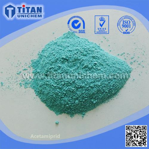 Acetamiprid CAS 135410-20-7 97%TC 20%SL 20%SP 5%EC insecticide