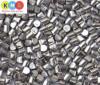 aluminum cut wire shot for abrasive blasting media
