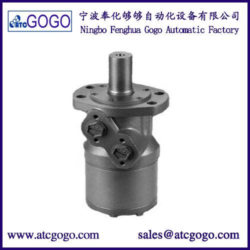 OMT 400 hydraulic drive wheel motor to replace eaton danfoss hydraulic motor