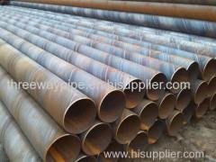 seamless mild steel pipe