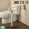 Top Quality Fireproof Nylon Coated Swing Up Grab Bar