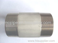 coupling joint pipe fittings