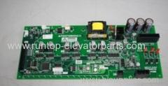 Mitsubishi elevator spare parts PCB P203735B000G02