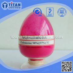 Clofentezine 50% SC 10% WP 95% TC Miticide CAS 74115-24-5