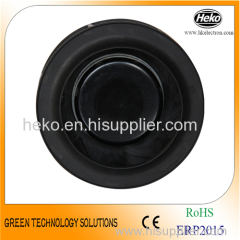 DC ventilation cooling centrifugal fan