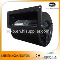 133mm blower cooling fan