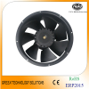 DC 254*89mm Axial Fan