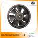 254*89mm DC exhaust industrial Axial Fan