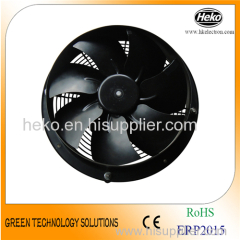 DC 355*90mm Axial Fan