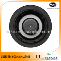 DC 175*68mm Backward Curved Centrifugal Fan