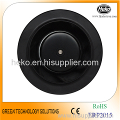 DC 190*68.5mm Backward Curved Centrifugal fan with high speed