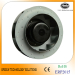 DC 250*123.5mm Backward Curved Centrifugal Fan with galvanized sheet impeller