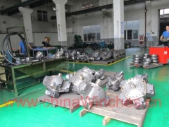 MRH and MRH2 Series Hydrostar Joban KYB (Kayaba) Hydraulic Motor