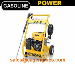 2200 PSI Gasoline Pressure Washer