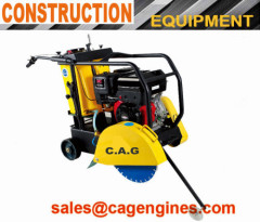 14-20inch Gasoline Walk Behind Concrete Floor Saw