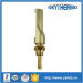 Plastic housing glass Industrial Thermometer