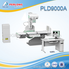 digital radiography x ray machine