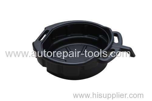 10L Polyethylene Oil Drain Pan