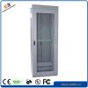 Frame design glass door data cabling rack