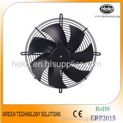 EC-AC Input 300*141mm Axial Fan