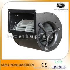 EC-AC Input 146mm Double Inlet Blower Fan