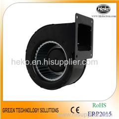 EC-AC Input 120mm Single Inlet Blower Fan