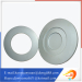 for Mechanical equipment cartridge filter spare parts end cap