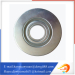 2016Dongjie china aliminum sheet metal cartridge filter spare parts end cap
