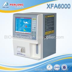 hematology analyzer with amazing quality