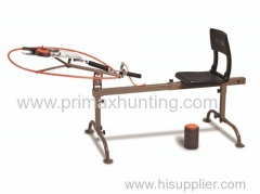 Manual Clay trap thrower clay pigeon thrower clay target thrower launcher