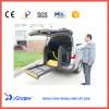 Hydraulic Wheelchair lift for Van
