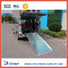 Manual Wheelchair Ramp For Van
