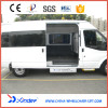 CE Electric and Hydraulic Wheelchair Lift For Van
