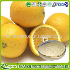 Natural Citrus sinensis Extract Hesperetin