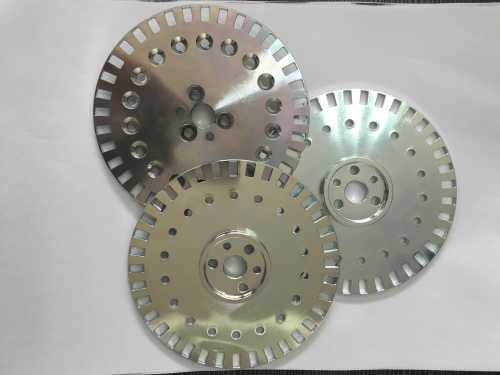 die cast aluminum alloys tooling