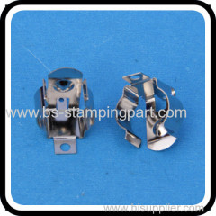 metal sheet part battery clip