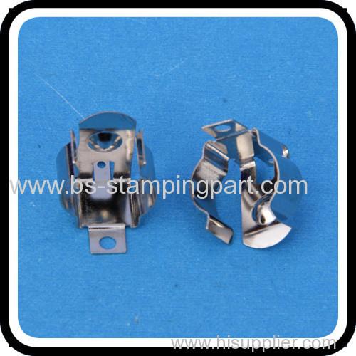 metal sheet part battery clip