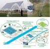 solar powered irrigation system