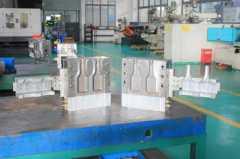 Inyección de aluminio fundición a presión / herramienta de fundición a presión