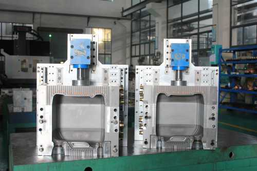 Custom High Quality Precision Aluminium Die Casting tooling