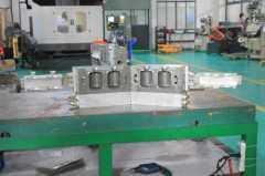 Product prototype gallery aluminium die casting tooling