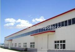 Low cost light steel building prefab homes prefabricated steel structure warehouse
