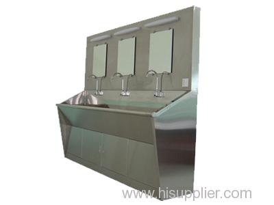 Clean Room Hand Wash Sink