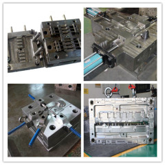 Manufacturer Customized Pipe parts Die Casting Tools