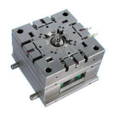 Customized aluminum die cast hardware tooling