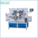 4-color double-side rotating trademark printing machine