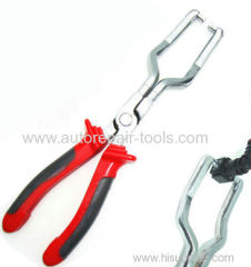 Fuel Line Petrol Clips Pipe Hose Removal Plier Tool