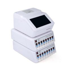 zwangerschapstest fluorescentie-apparatuur