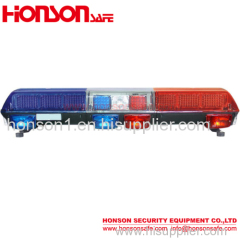 LED warning vehicle lightbar Led flashing strobe amber lightbars